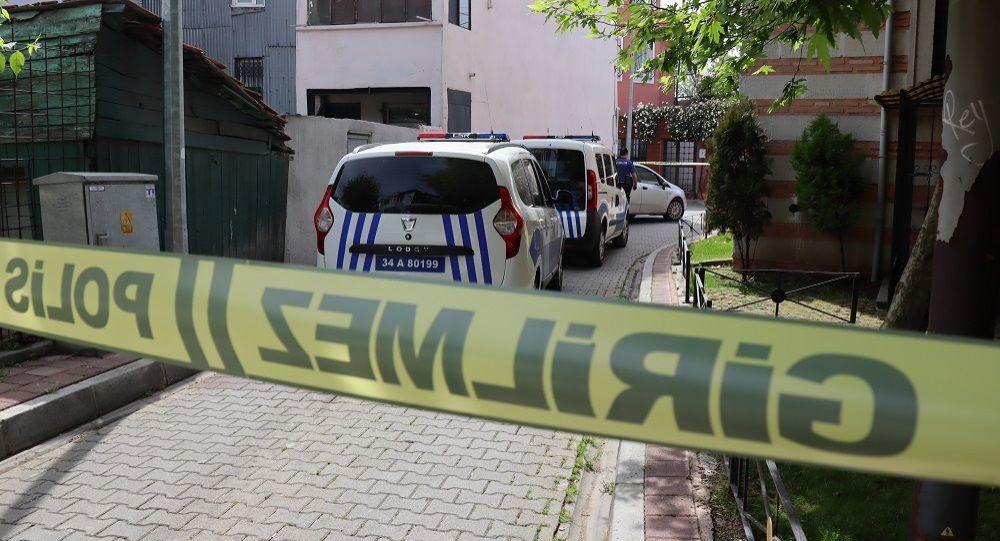 İstanbul'da büyük soygun: 4 kilo altınla kaçtılar