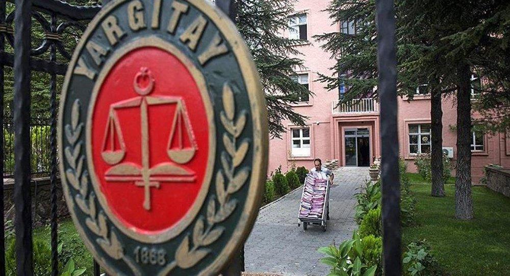 Eski Yargıtay üyesi Tepedelen'e FETÖ'den 10 yıl hapis cezası