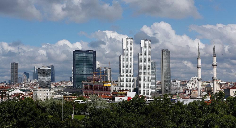 OECD: Türkiye ekonomisi 2019'da yüzde 2.6 küçülecek
