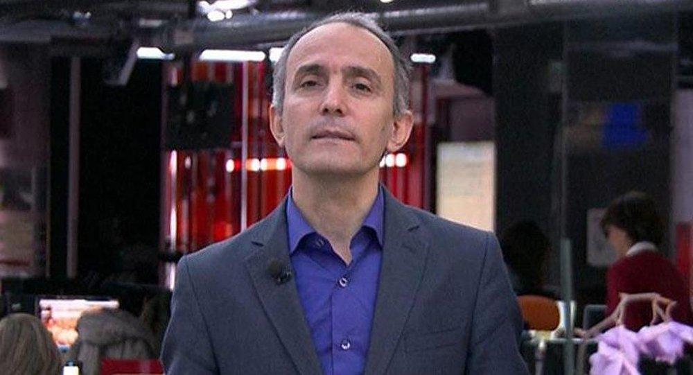 Eski CNN Türk çalışanı Emin Çapa: İmamoğlu yayını bitsin diye reji telefonla arandı