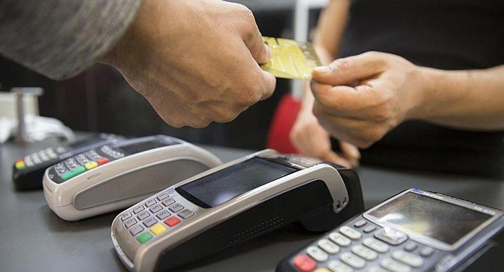 Bireysel kredi kartı borcundan dolayı yasal takibe intikal edenler arttı