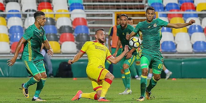 Fenerbahçe ile Göztepe 48. randevuda