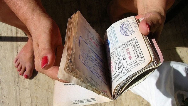 ABD vize başvurularında sosyal medya hesaplarını isteyecek