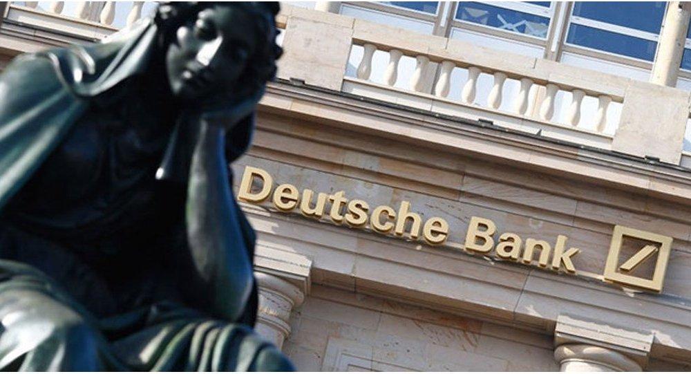 'Deutsche Bank, Venezuella'nın 20 ton altınına el koydu'