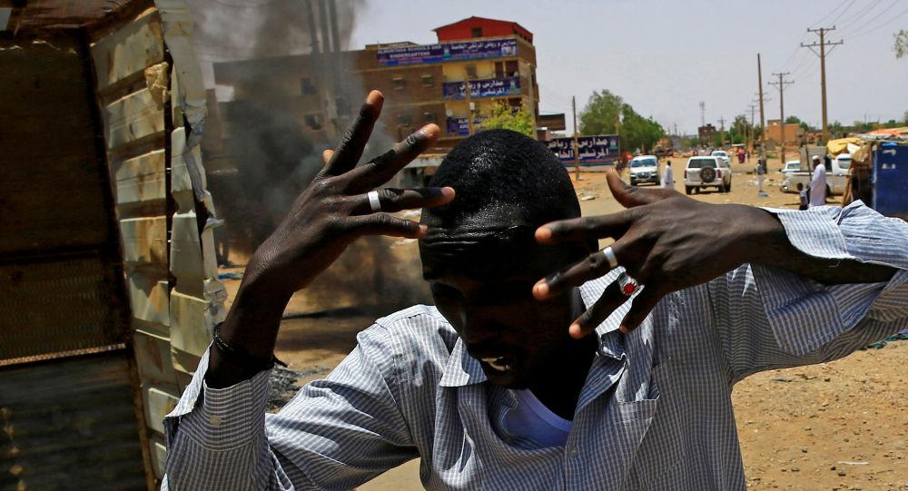 Sudan Sağlık Bakanlığı: Ölü sayısı 100 değil en fazla 46