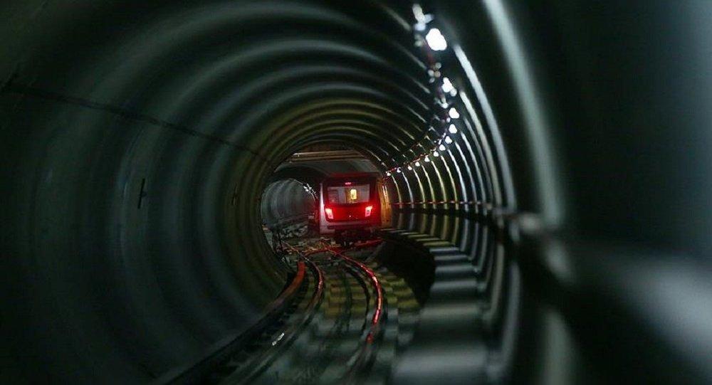 Marmaray için alınan 478 milyon euro değerindeki tren setleri depoya kaldırıldı