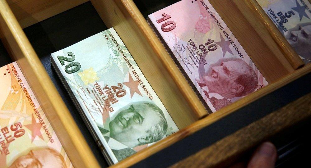Kişi başı tasarruf 15 bin liraya dayandı: İstanbul ilk, Muş son sırada