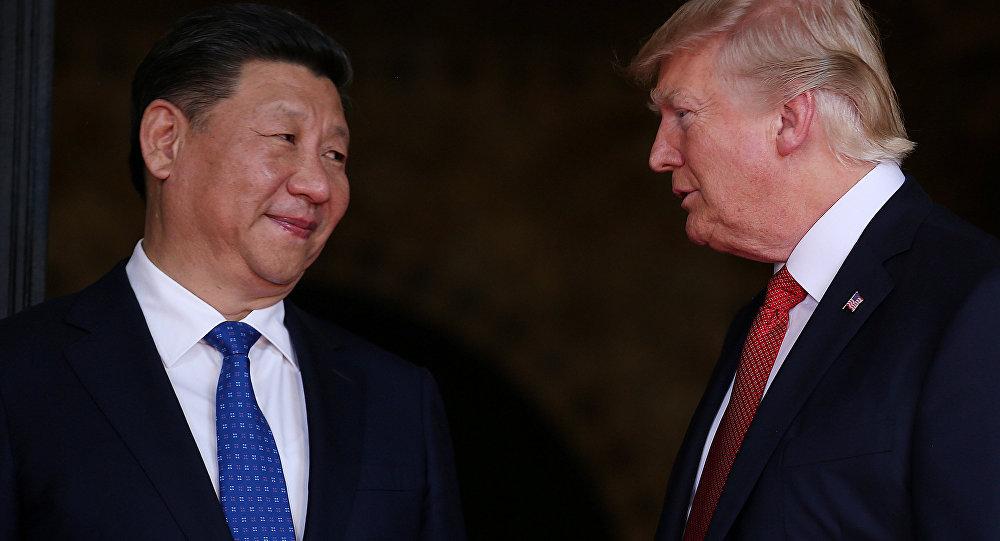 Trump: G20'de Şi ile görüşemezsek Çin'e ek gümrük vergisi getireceğim