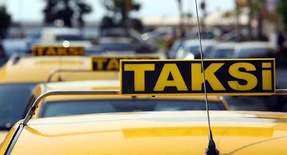 Ticari taksi plakaları iki haftada 400 bin TL arttı