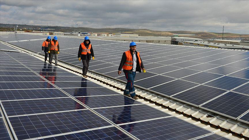 Yenilenebilir enerjide istihdam 11 milyona yaklaştı