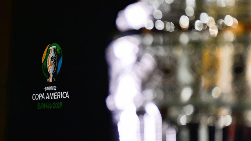 Amerika kıtasının futbol şöleni başlıyor