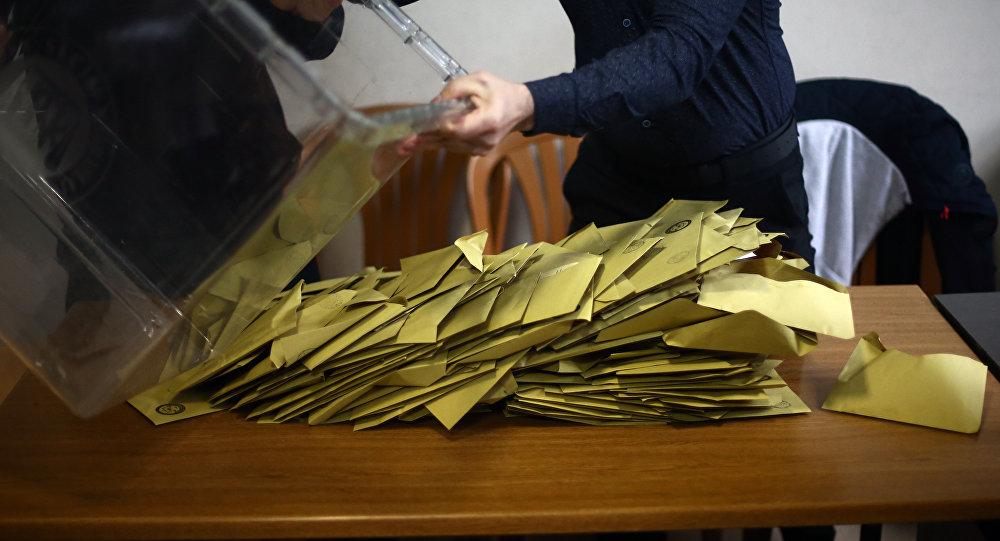 ORC Araştırma 23 Haziran seçimlerine ilişkin yeni anket sonuçlarını açıkladı