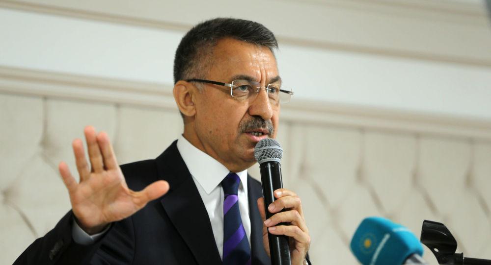 Cumhurbaşkanı Yardımcısı Oktay'dan Moody's değerlendirmesi