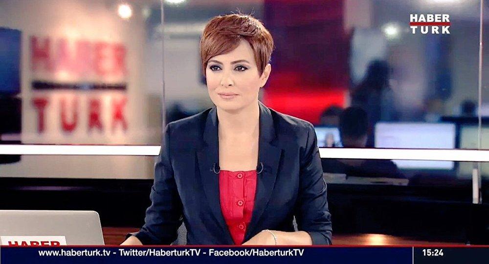 Didem Arslan Yılmaz'dan Yıldırım-İmamoğlu yayını eleştirisi