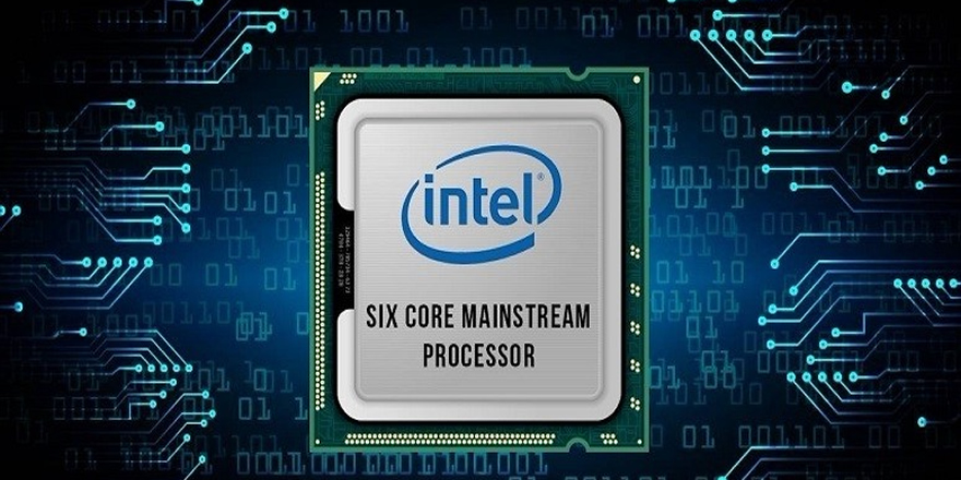 Intel Coffee Lake-S Core i3-8300 ve i5-8500'in fiyatları belli oldu!