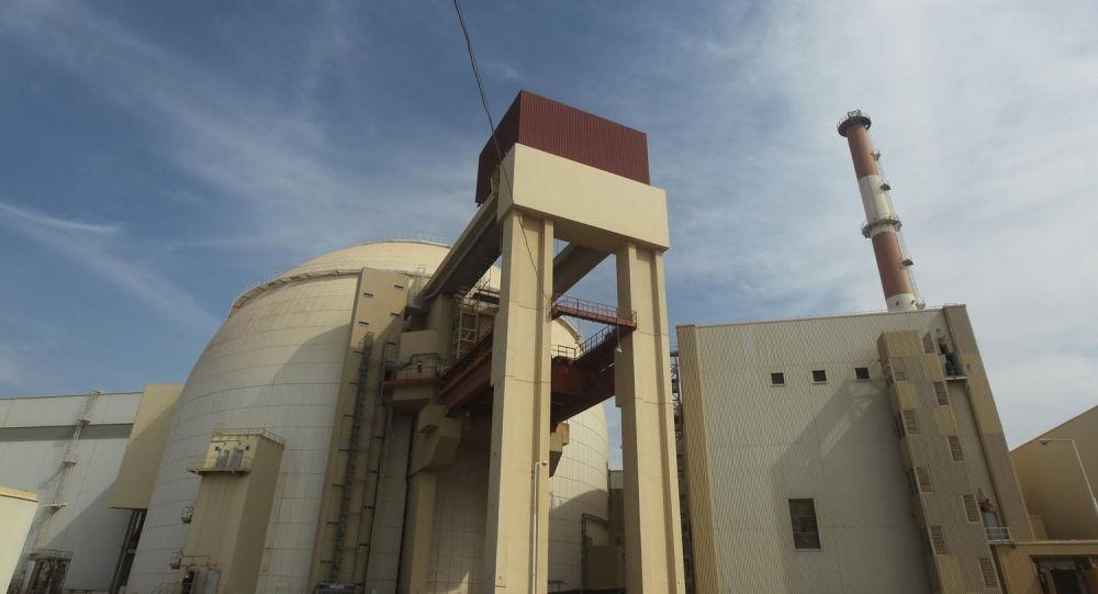 İran: Düşük oranda zenginleştirilmiş uranyum kısıtlamaları 27 Haziran'da aşılacak