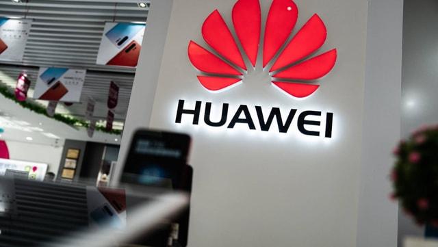Huawei'nin satışlarında sert düşüş bekleniyor