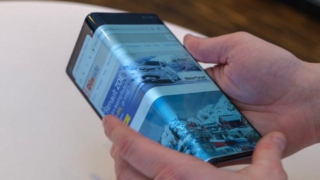 Huawei Mate X'in çıkış tarihi ertelendi!