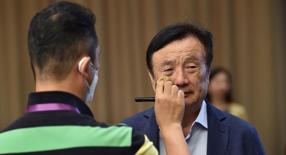 Huawei kurucusu Ren: 2021'de gücümüzü yeniden kazanacağız