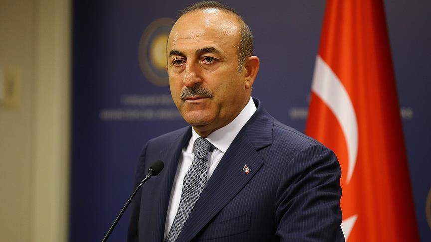 Dışişleri Bakanı Çavuşoğlu'dan BM'nin Kaşıkçı raporuna değerlendirme
