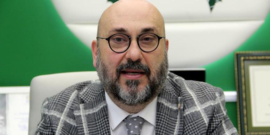 TFF 1. Lig Kulüpler Birliği Başkanı Bozbağ: Kulüplerimizi borç batağından kurtarmalıyız