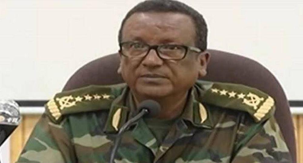 Etiyopya'da yerel hükümete darbe girişim