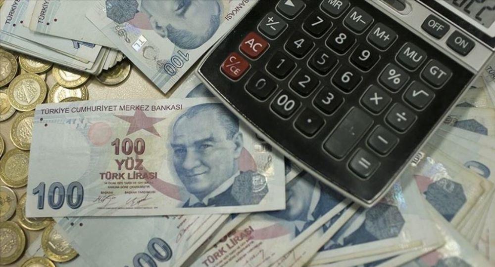 CHP'nin raporu: Takibe düşen borç 20 milyarı aştı