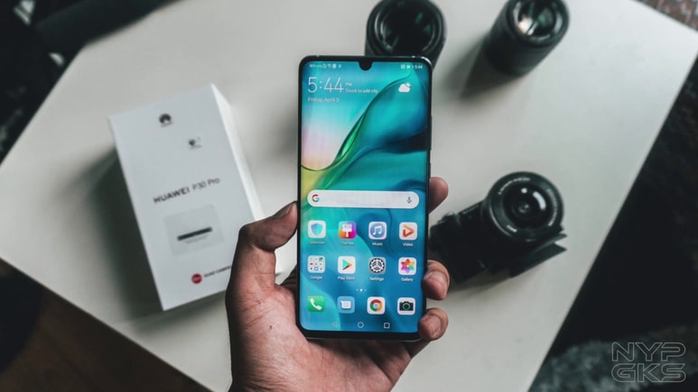 Huawei P30 Serisi ve Mate 20 Pro Android Q güncellemesi alacak!