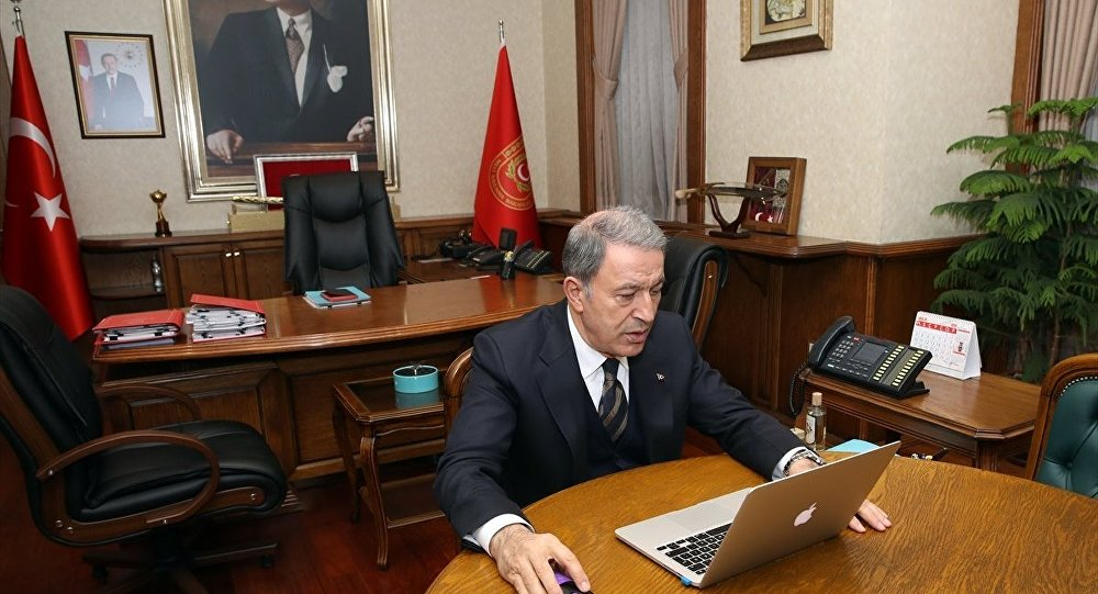 Akar, Kılıçdaroğlu, Bahçeli ve Akşener ile görüşecek