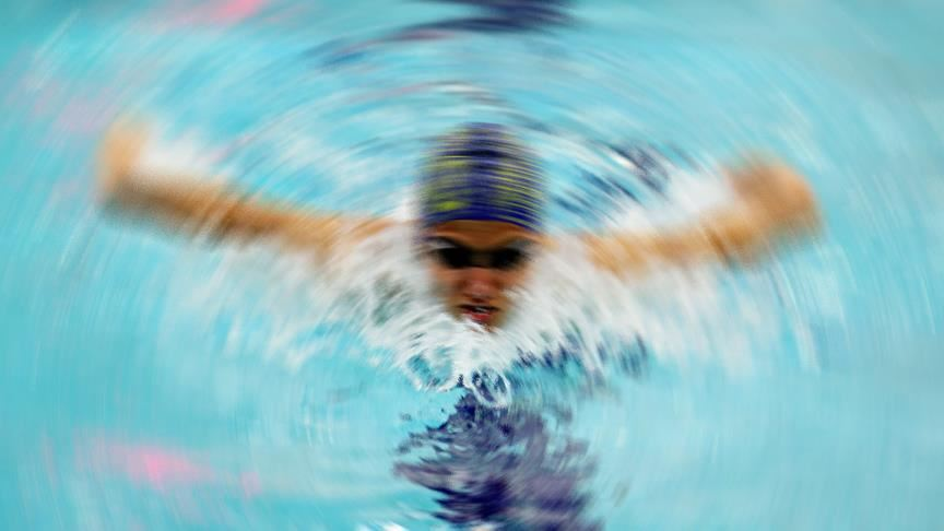 Türkiye'den Akdeniz Ülkeleri Yıldızlar Yüzme Şampiyonası'nda önemli başarı