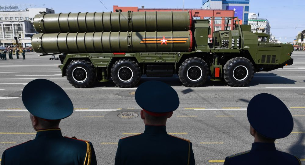 """""""S-400 bir NATO sorunu değil, ikili bir sorun"""""""