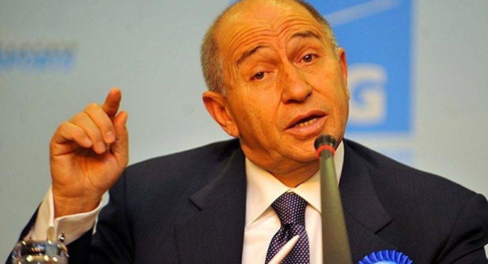 Limak Holding Yönetim Kurulu Başkanı Özdemir: İş dünyası seçimlerden yoruldu