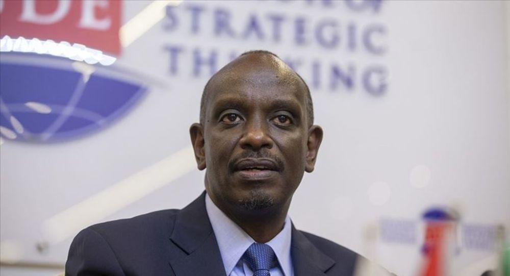 Ruanda: Ülkemizde herhangi bir FETÖ faaliyeti olmayacak