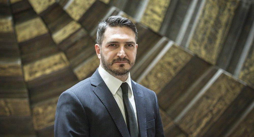 Halkbank'ın hazineden sorumlu genel müdür yardımcısı Kilimci görevinden ayrıldı