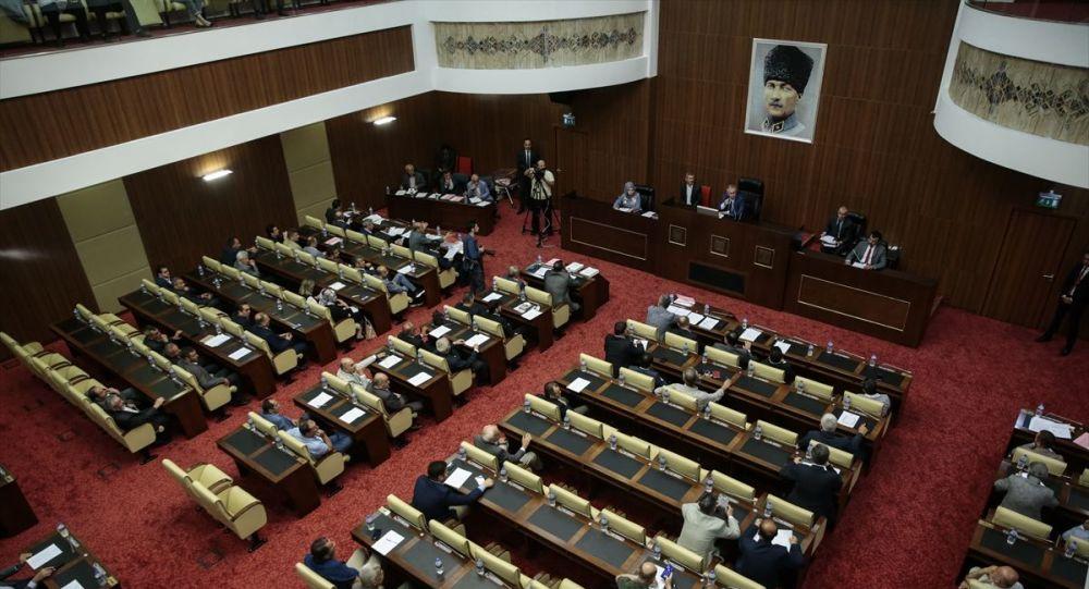 Ankara Büyükşehir Belediyesi'nden Halk Ekmek yöneticileri hakkında soruşturma