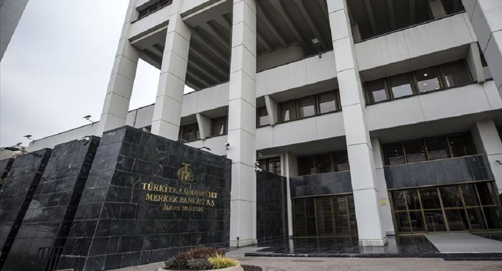 Merkez Bankası'nın 'Yedek akçe' düzenlemesi Meclis'e geliyor
