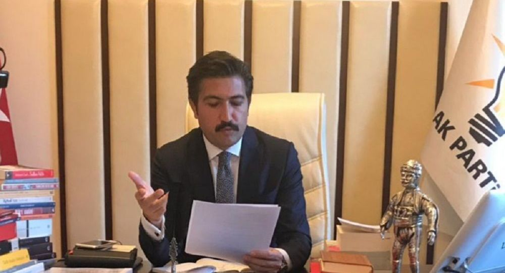 AK Partili Özkan: İfade özgürlüğü noktasında ciddi rahatlama sağlayacağız