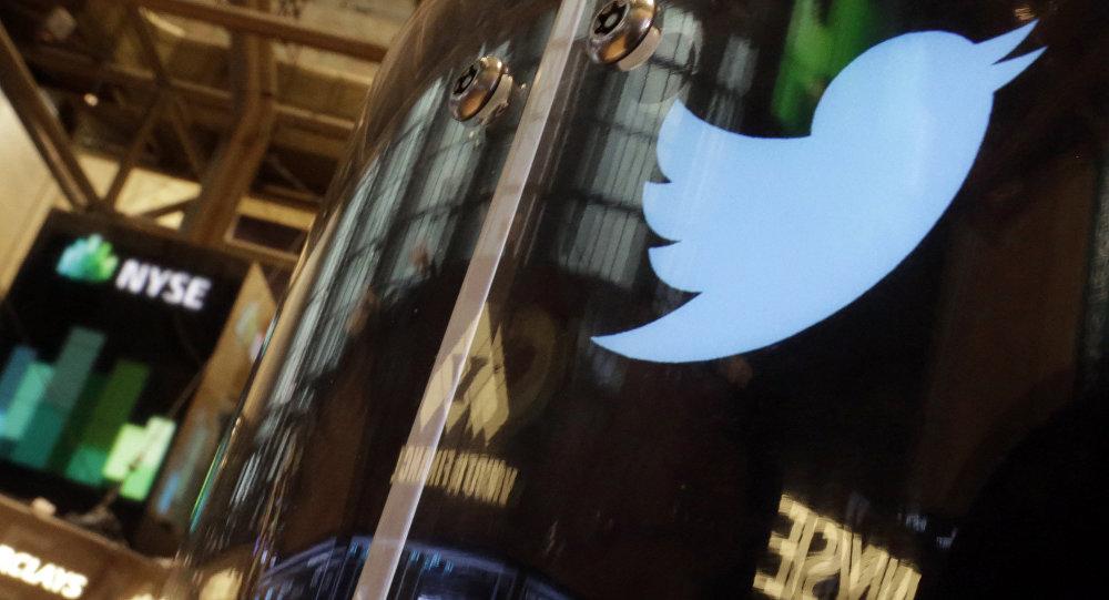 Twitter'dan siyasi kişi ve liderleri uyarı etiketi