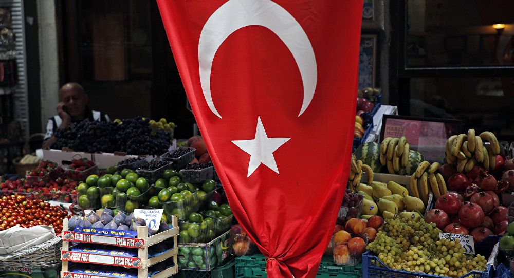 İTO: İstanbul'da perakende fiyatlar yıllık yüzde 16.62, toptan fiyatlar yüzde 19.31 arttı