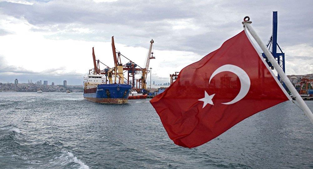 Haziran ayında ihracat da ithalat da azaldı