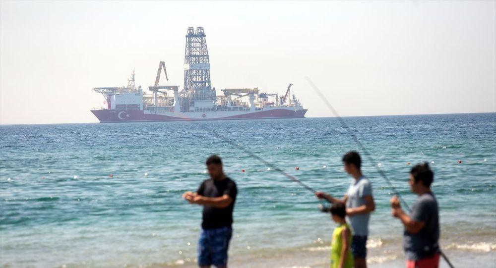 AB'den Türkiye'ye Kıbrıs tepkisi: Yasadışı sondaj niyeti ciddi endişe kaynağı