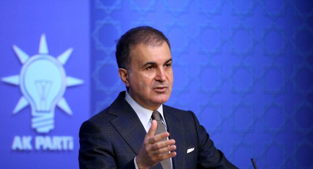 AK Parti Sözcüsü Çelik: Cumhurbaşkanlığı sisteminde eksik görülen yerlerin üzerine gidilecek
