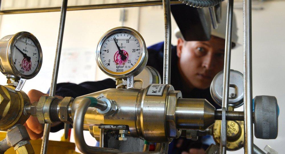 Özbekistan gaz ihracatını arttırmayı hedefliyor
