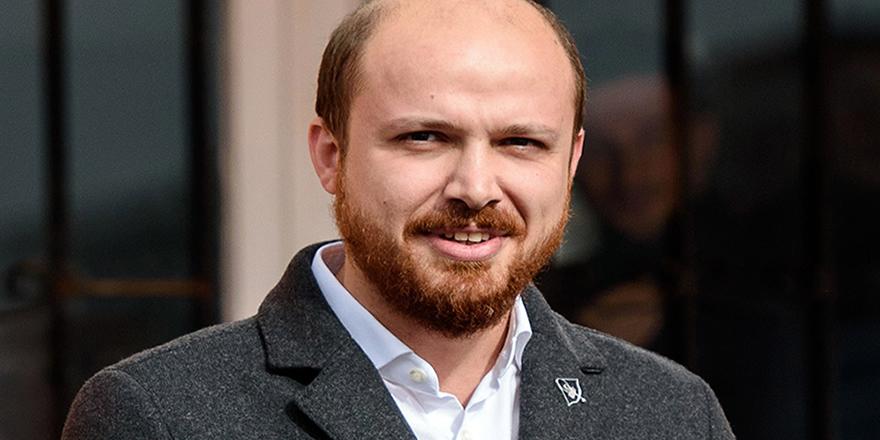 Bilal Erdoğan yeni teşkilat kurdu