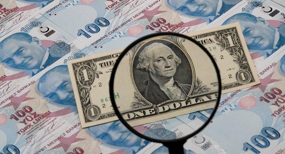 Dolar/TL dalgalı seyrini koruyor