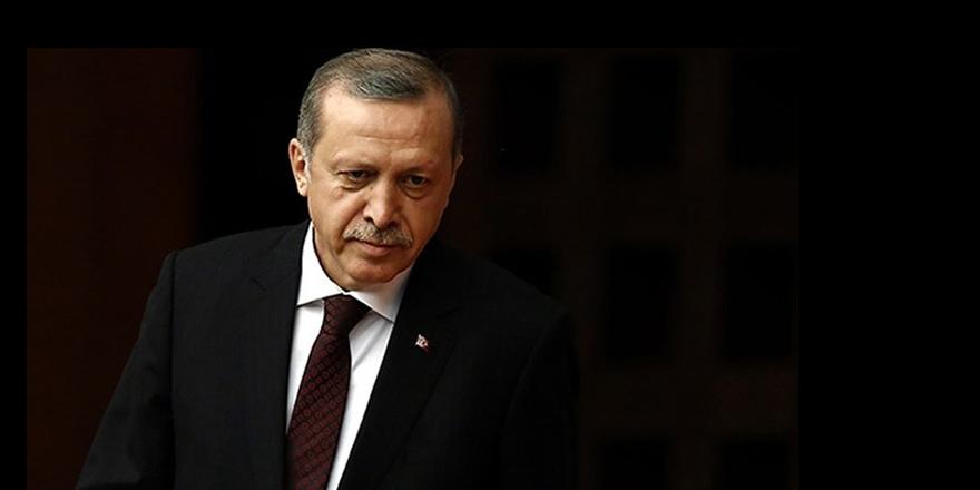 Erdoğan: Kürt vatandaşlarımızla sorunumuz yok