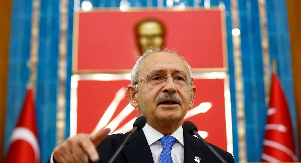 Kılıçdaroğlu: Yürekli bir savcı arıyorum