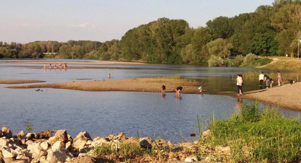 Ergene Nehri ile Arda Nehri karşılaştırıldı