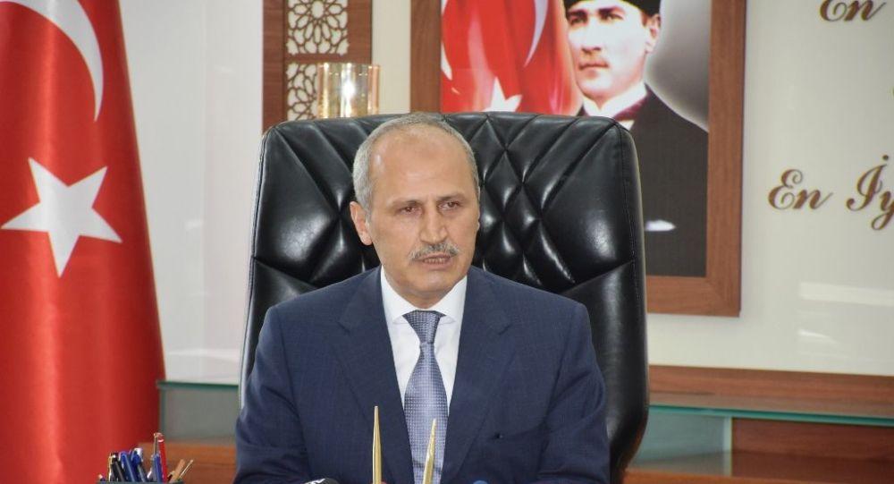 Ulaştırma ve Altyapı Bakanı Turhan: Fatih Sultan Köprüsü bayramda hizmette