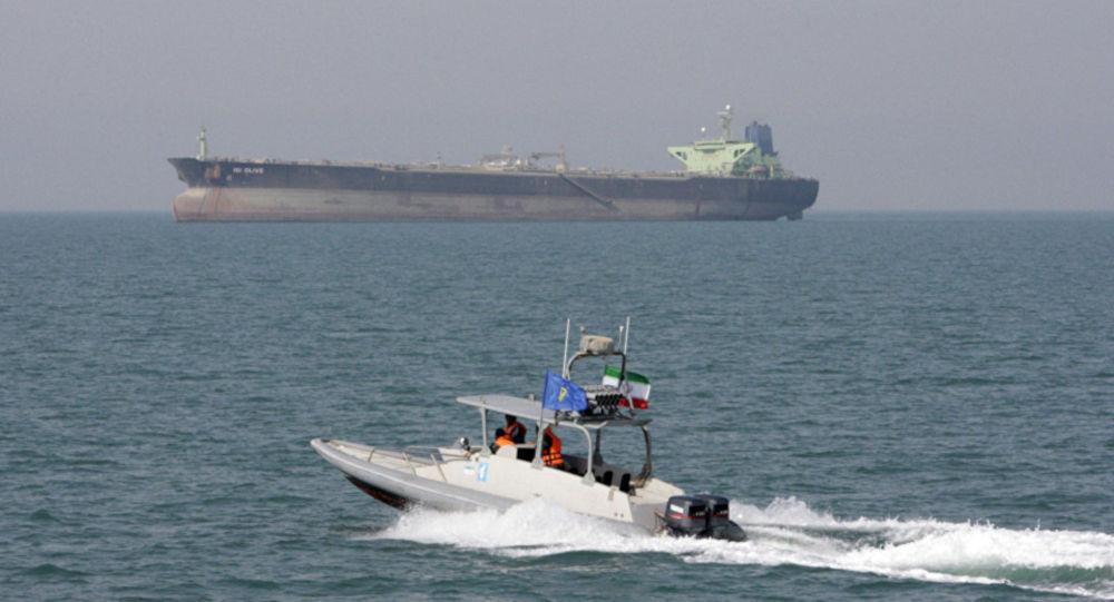 İran'dan İngiltere'ye tanker yanıtı